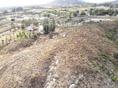 Temecula Residential Lots & Land For Sale: De P{ortola Road