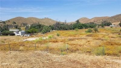 Menifee Residential Lots & Land For Sale: Goetz Rd