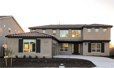 Jurupa Single Family Home For Sale: 5571 Golf Street