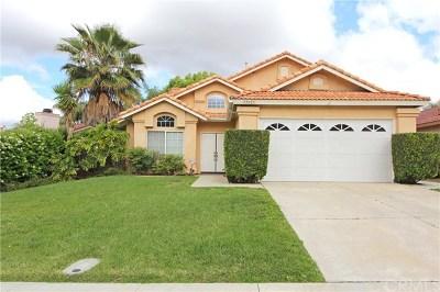 Rental For Rent: 39525 Seven Oaks Drive