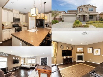 Lake Elsinore Single Family Home For Sale: 29602 Rawlings Way