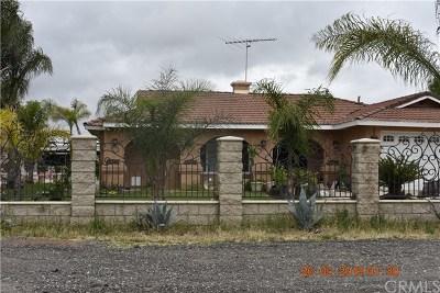 Canyon Lake, Lake Elsinore, Menifee, Murrieta, Temecula, Wildomar, Winchester Rental For Rent: 27735 Baroni Road
