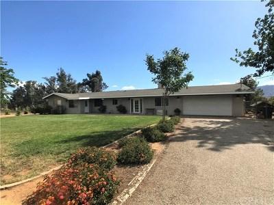 Canyon Lake, Lake Elsinore, Menifee, Murrieta, Temecula, Wildomar, Winchester Rental For Rent: 34281 Monte Vista Road