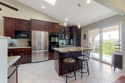 Fallbrook Single Family Home For Sale: 1505 Linda Street