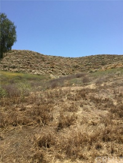 Lake Elsinore Residential Lots & Land For Sale: Kee Avenue