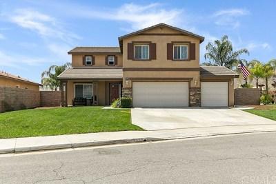 Sun City Single Family Home For Sale: 25555 Turfwood Street