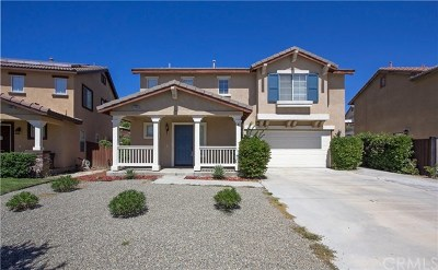 Canyon Lake, Lake Elsinore, Menifee, Murrieta, Temecula, Wildomar, Winchester Rental For Rent: 37993 Greenleaf Place