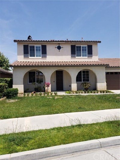 Menifee Single Family Home For Sale: 29900 Twin Lakes Road