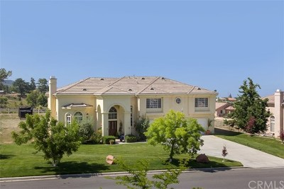 Yucaipa Single Family Home For Sale: 35889 Creekside Drive