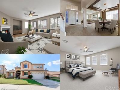 Menifee Single Family Home For Sale: 28171 Juniper Tree Lane