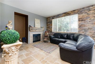 Lake Elsinore Single Family Home For Sale: 3249 Ivy Court