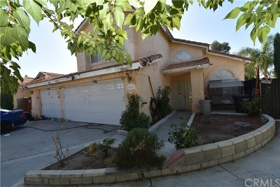 Temecula Single Family Home For Sale: 29611 Ramsey Court