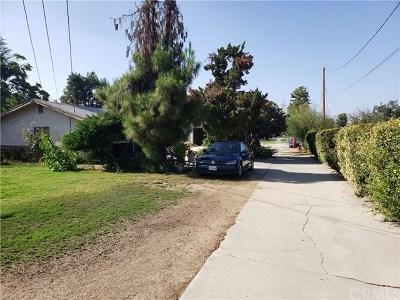 Riverside County Single Family Home For Sale: 40272 Stetson Avenue