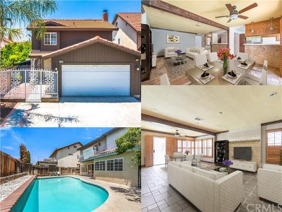 Moreno Valley Single Family Home For Sale: 11938 Briar Knoll Place