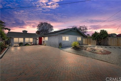 Lemon Grove Single Family Home For Sale: 8057 Haven Drive