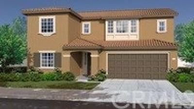 Menifee Single Family Home For Sale: 30116 Mount Menifee Street