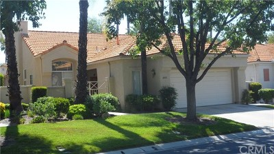 Murrieta Single Family Home For Sale: 40592 Corte Lucia