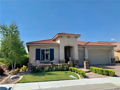 Beaumont Single Family Home For Sale: 1510 Coronado