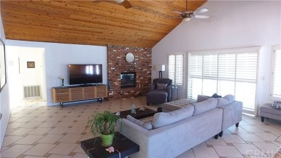 Canyon Lake Single Family Home For Sale: 23619 Continental Drive