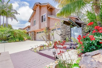Encinitas Single Family Home For Sale: 272 Via Villena