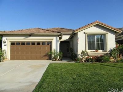 Hemet, San Jacinto Single Family Home For Sale: 8115 Bogey Avenue