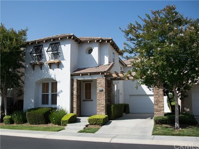 Murrieta, Temecula Single Family Home For Sale: 42030 Veneto Drive