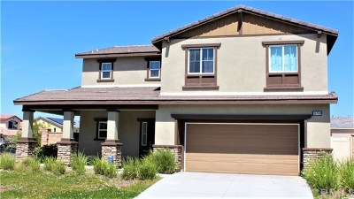 Murrieta, Temecula Single Family Home For Sale: 34784 Oakwood Lane
