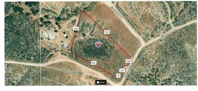 Hemet Residential Lots & Land For Sale: Timber Trail