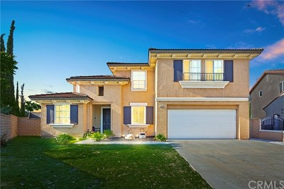Temecula, Murrieta Single Family Home For Sale: 23506 Taft Court