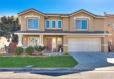 Riverside CA Single Family Home For Sale: $425,000