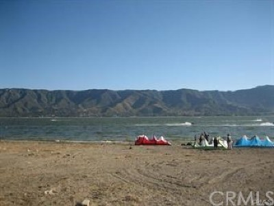 Lake Elsinore Residential Lots & Land For Sale: Lakeshore