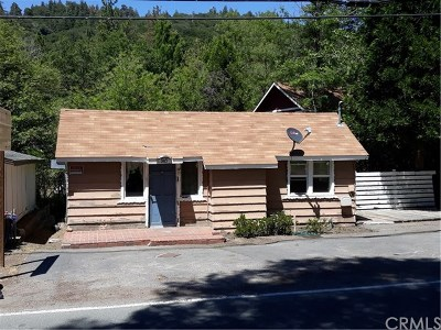 Blue Jay, Cedarpines Park, Crestline, Lake Arrowhead, Running Springs Area, Twin Peaks, Big Bear, Arrowbear, Cedar Glen, Rimforest Single Family Home For Sale: 363 S State Highway 138