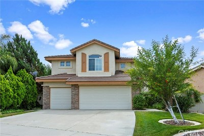 Temecula, Murrieta Single Family Home For Sale: 45087 Corte Bella Donna