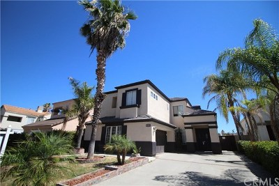 Temecula, Murrieta Single Family Home For Sale: 25103 Calle Entradero