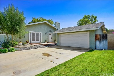 Orange Single Family Home Active Under Contract: 2174 N Pami Circle