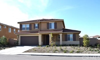 Canyon Lake, Lake Elsinore, Menifee, Murrieta, Temecula, Wildomar, Winchester Rental For Rent: 35139 Painted Rock Street