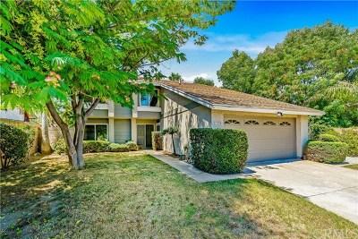 Rancho Cucamonga CA Single Family Home For Sale: $519,000