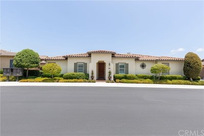 Rancho Mission Viejo Single Family Home For Sale: 112 Lindura Street