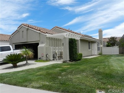 Menifee Single Family Home For Sale: 29930 Westlink Drive