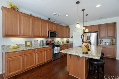 Menifee Single Family Home For Sale: 29598 Pebble Creek Court
