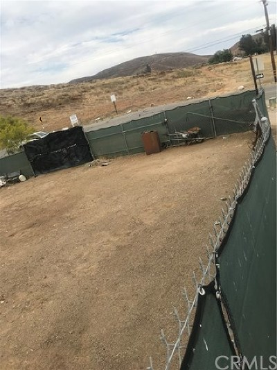 Menifee Residential Lots & Land For Sale: Cypress Place