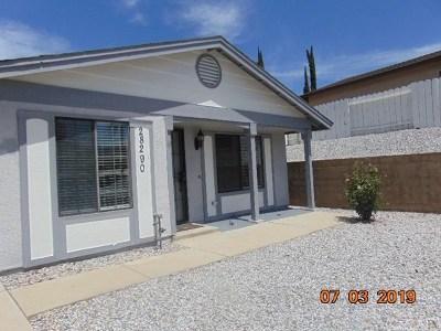 Canyon Lake, Lake Elsinore, Menifee, Murrieta, Temecula, Wildomar, Winchester Rental For Rent: 28290 Los Cielos Road