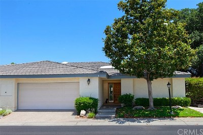 Murrieta Condo/Townhouse For Sale: 38441 Oaktree