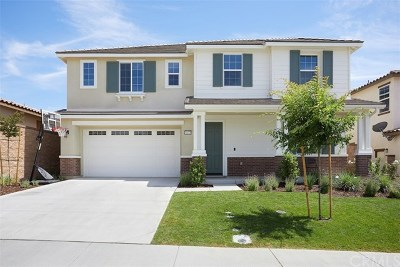 Temecula Single Family Home For Sale: 30625 Linden Court