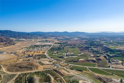 Temecula Residential Lots & Land For Sale: Calle Las Lomas