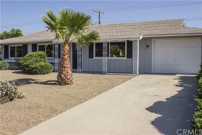 Sun City Single Family Home For Sale: 29959 Carmel Road