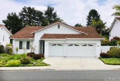 Oceanside Single Family Home For Sale: 4969 Lassen Drive