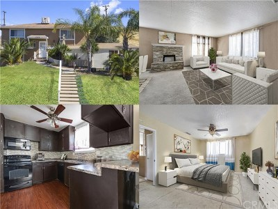 Lake Elsinore Single Family Home For Sale: 17470 Bromley Avenue