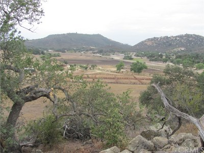 Murrieta Residential Lots & Land For Sale: Calle Robles