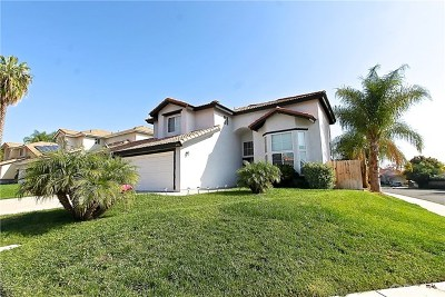 Canyon Lake, Lake Elsinore, Menifee, Murrieta, Temecula, Wildomar, Winchester Rental For Rent: 39860 Braewood Court